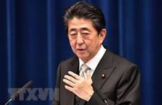 Ý nghĩa chuyến công du của Thủ tướng Nhật Shinzo Abe tới Trung Đông