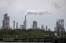 Triển vọng tích cực của dầu thô Mỹ sau thỏa thuận thương mại Mỹ-Trung