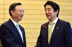 Quan hệ Trung-Nhật có thể lạnh nhạt hơn bởi đề xuất cải tổ WTO