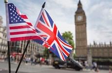 Kẹt giữa Mỹ và châu Âu: Nước Anh sẽ lựa chọn thế nào?