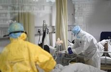 Những thuyết âm mưu lan truyền thông tin giả về virus corona