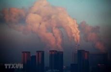 Trung Quốc sẽ quyết định cuộc chiến chống biến đổi khí hậu
