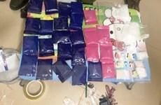Quảng Bình: Phát hiện, thu giữ gần 5.000 viên ma túy tổng hợp