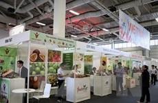 Các doanh nghiệp rau quả Việt Nam tham gia Fruit Logistica 2020