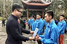 Hà Nội hoàn tất công tác chuẩn bị giao, nhận quân năm 2020