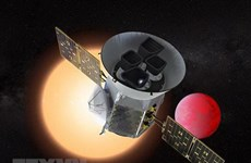 Mỹ-Nhật sẽ là liên minh quân sự đầu tiên hoạt động trong không gian