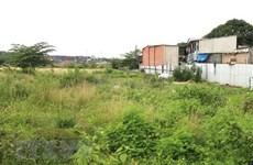 Bán đấu giá các khu đất trong Khu đô thị mới Nam Thành phố Hồ Chí Minh