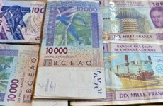 Nigeria đề nghị hoãn việc giới thiệu đồng tiền chung Tây Phi