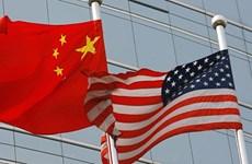 Tia hy vọng từ căng thẳng thương mại Mỹ-Trung