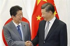 Dịch COVID-19 làm hỏng chính sách đối ngoại của Nhật Bản