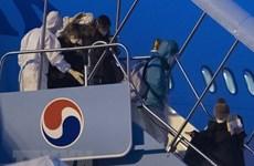 Cơ quan y tế Hàn Quốc ghi nhận thêm 31 trường hợp nhiễm COVID-19
