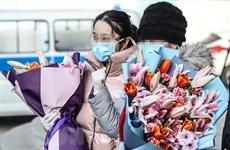 Trung Quốc: Vắcxin chống COVID-19 sẽ được thử nghiệm vào cuối tháng 4