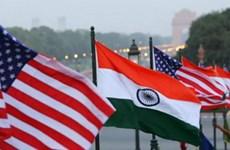 Hàn thử biểu cho mối quan hệ Mỹ-Ấn Độ