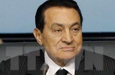 Ai Cập thông báo quốc tang cựu Tổng thống Hosni Mubarak