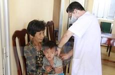 Những bác sỹ mang quân hàm xanh nơi miền biên cương Tổ quốc