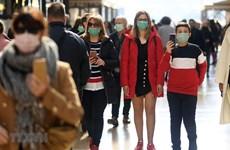 Italy và Thụy Điển ghi nhận thêm các ca nhiễm SARS-CoV-2 mới