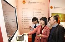 Nhật Bản hỗ trợ Việt Nam xây dựng Chính phủ điện tử phục vụ chỉ đạo