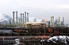 """IAEA """"báo động"""" về năng lực hạt nhân của Iran"""