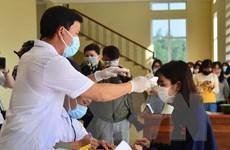 Những ngày khó quên tại Trung tâm huấn luyện dự bị động viên Đồng Nghệ