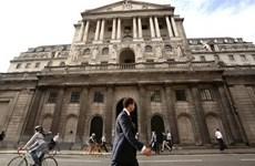 BoE sẽ không in tiền để tăng ngân sách chống dịch COVID-19