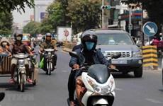 Khủng hoảng du khách nước ngoài mắc kẹt ở Campuchia do COVID-19
