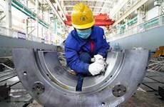 Kinh tế Trung Quốc và cú sốc tăng trưởng trong đại dịch COVID-19