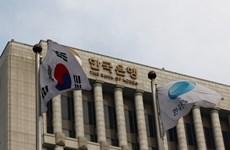 Ngân hàng trung ương Hàn Quốc để ngỏ khả năng cắt giảm lãi suất