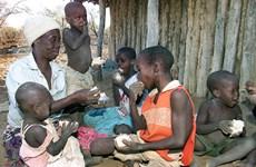 Oxfam: 500 triệu người có thể rơi vào nghèo đói do dịch COVID-19