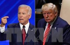 Bầu cử Mỹ: ''Tảng băng'' Donald Trump-Joe Biden đang tan dần?