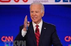 Bầu cử Mỹ: Những khó khăn và lợi thế của ứng cử viên Joe Biden