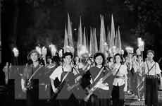 [Mega Story] Giải phóng miền Nam: Vang mãi bản hùng ca của tuổi trẻ