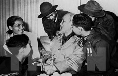"""[Mega Story] Chủ tịch Hồ Chí Minh: """"Miền Nam luôn trong trái tim tôi"""""""