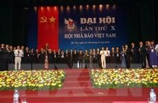 Hội Nhà báo Việt Nam: 70 năm đồng hành cùng lịch sử dân tộc