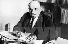 [Mega Story] V.I.Lenin: Lãnh tụ vĩ đại của cách mạng vô sản thế giới