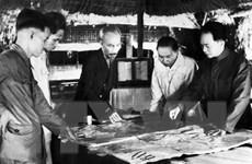 [Mega Story] Chủ tịch Hồ Chí Minh với chiến dịch Điện Biên Phủ