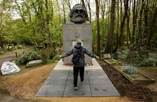 Sức sống của chủ nghĩa Karl Marx trong thời đại ngày nay
