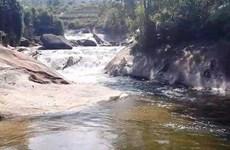 Hòa Bình: 4 mẹ con đuối nước thương tâm nghi do nhảy suối tự tử