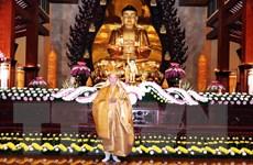 Tổ chức đại lễ Phật đản Phật lịch 2564 tại Thành phố Hồ Chí Minh