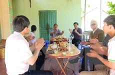 Ký ức hào hùng về chiến thắng Điện Biên Phủ của các cựu binh ở Sơn La