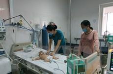 Đắk Lắk ghi nhận hai trường hợp trẻ mắc viêm não Nhật Bản