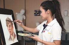 Trường Đại học Hoa Sen phát động cuộc thi Sáng tạo hồ sơ nghệ thuật