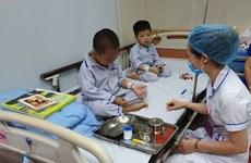 Tầm soát sớm bệnh tan máu bẩm sinh để nâng cao chất lượng dân số