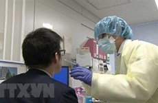 Nhật Bản tăng cường xét nghiệm kháng thể virus SARS-CoV-2 cho dân