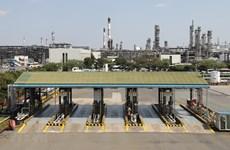 Giá dầu châu Á chiều 15/5 vẫn áp sát mức cao nhất trong hơn 1 tháng