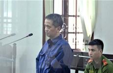 TP.HCM: Nhân viên trung tâm hỗ trợ xã hội lĩnh án tù vì dâm ô 3 bé gái