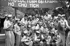 [Mega Story] Chủ tịch Hồ Chí Minh với những ngày 19/5