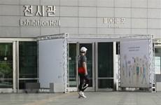 Hàn Quốc lo ngại về ý thức phòng dịch COVID-19 của người dân