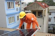 Tín hiệu tốt từ liên kết đầu tư để phát triển nguồn điện