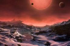 Trung Quốc triển khai nhiệm vụ thám hiểm sao Hỏa trong tháng 7 tới
