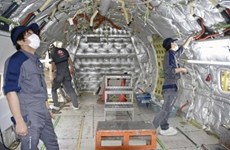 Chính phủ Nhật Bản tăng gấp đôi gói hỗ trợ kinh tế khẩn cấp